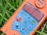 煤矿井下带安标氧气浓度超标报警仪批发价格