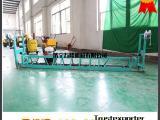 框架式混凝土摊铺整平机 厂家振动梁价格  优质货源