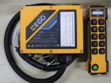 EGO台湾捷控工业无线遥控器单键双速G1010