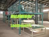 凯达玻镁保温复合板设备节能利废价格低