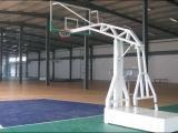 手动液压篮球架多少钱一副  手动液压篮球架批发价格