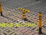 路障路锥价格 路障厂家 交通警示柱安装 停车路障支持定做