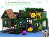 2017淘气堡厂家室内儿童乐园丨森林系列淘气堡价格丨厂家直销
