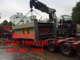 2017年东莞机械货运运输公司|鹰航辐射全国