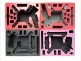 大疆无人机雕刻EVA包装内衬一次成型设计厂家