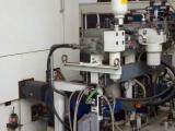 德国NILES ZE1200数控磨齿机