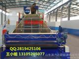 塑料养殖网设备,养鸡网生产线,平网机械设备