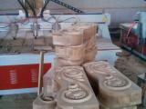 多轴木工浮雕雕刻机多头平雕雕刻机厂家直销
