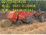 牵引式打捆机 价格优惠小型农业机械x1