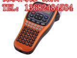 兄弟PT-E100电力布线手持标签机