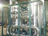 大型冶炼设备用分子筛纯化器