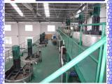 树脂反应釜_润滑脂设备_不饱和树脂生产设备