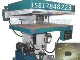 电线盘钻孔机 多头钻孔机 电缆盘加工机械 电线轴生产机械