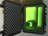 eva泡绵托盘|铝合金箱eva包装海绵内衬一次成型定制厂家