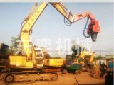 挖机振动锤 打桩锤 打桩机生产厂家