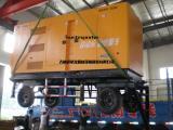 柴油发电机组维修保养