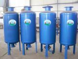 可加工定制隔膜式气压罐