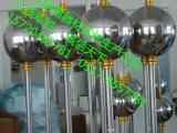 多球形不锈钢避雷针双和更专业生产厂家