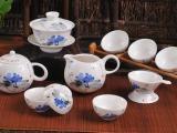 陶瓷礼品茶具 礼品茶具定制批发