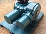 DZW-20 DZW-20B华通阀门电动装置