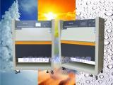 紫外老化试验箱占市场优势与别致使用规律