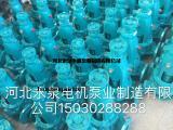 ISR热水循环泵厂家