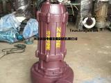 NSQ潜水式渣浆泵
