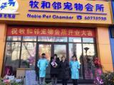 北京回龙观宠物服务就选牧和邻宠物会所(回龙观店)