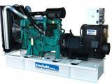 吉林销售精品600kw沃尔沃柴油发电机