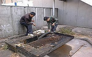 天津高新区专业承接工业管道清洗抽粪