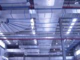 通风管道厂家供应  设计工程