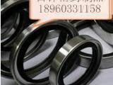 PTFE不锈钢骨架油封规格表