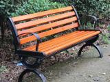 休闲椅哪个厂家好 园林休闲椅生产厂家 宙锋科技