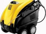 挖掘机铲车推土机油泥油污清洗高温高压清洗机HWLPI