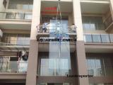 长沙超高幕墙玻璃维修公司