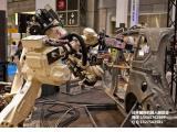 2017日本工业机器人展|日本医疗机器人展