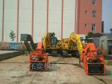 液压振动锤-挖掘机专用打桩机械 厂家直销质量保证