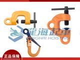 世霸螺旋式钢板钳,SJC0.5/0.5吨,日本原装进口,现货