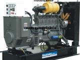 道依茨TBD226B-6D,性能优良的柴油发电机