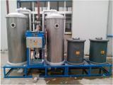 承接锅炉补给水处理系统工程 |锅炉软化设备设计安装