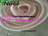 pu钢丝除尘管风管耐磨吸尘管工业除尘软管化工吸尘管
