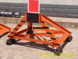 CDH-C型插接式滑动挡车器
