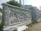 浮雕加工厂 精美浮雕雕刻 寺庙青石浮雕