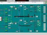 供应脱硫脱硝DCS自动化控制系统