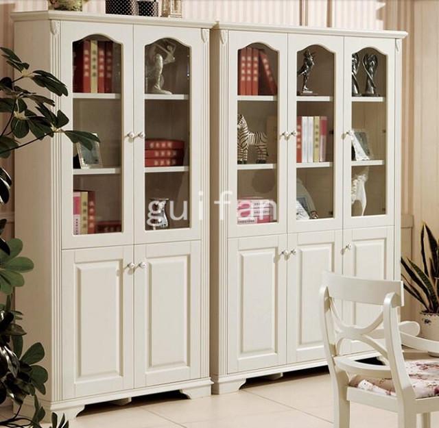 长沙市阳泽装饰设计工程有限公司 产品大全 长沙书柜样式设计图片