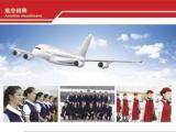 华大伟业就业项目—航空专业