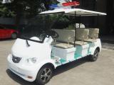 供应重庆消防巡逻车/金森林巡逻电瓶车销售