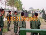 单兵训练四百米障碍器材/单兵训练四百米障碍器材价格