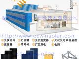 可多为太阳能工商业分布式系统