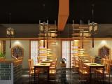 火锅店装修|餐饮空间设计|主题餐厅设计|广州设计公司